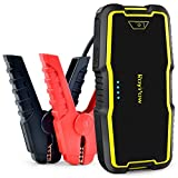 RoyPow J18 IP66 Starthilfe Jump Starter Powerbank 12V DC Akku Power Pack